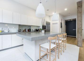 New Inn Street, Shoreditch EC2A