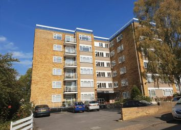 Thumbnail 2 bed flat to rent in Cranmer Court, Wickliffe Avenue, Church End, Finchley, London