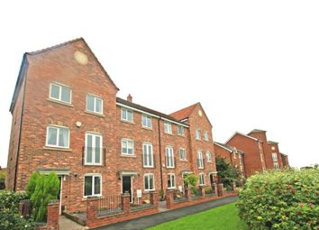 Thumbnail 3 bed terraced house to rent in Pooler Close, Wellington