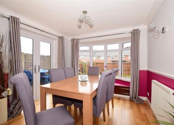 Thumbnail 3 bed terraced house for sale in Egremont Road, Bearsted, Maidstone, Kent