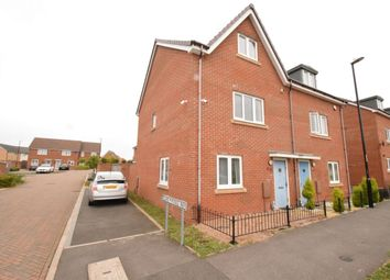 3 bed semi-detached house for sale in Clare Mcmanus Way, Coventry CV2