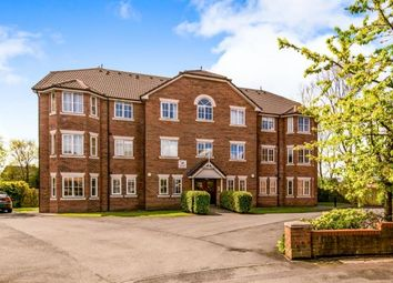 Thumbnail 2 bed flat for sale in Chervil Close, Fallowfield, Manchester, Greater Manchester