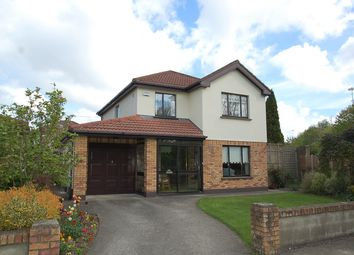 Thumbnail 4 bedroom detached house for sale in 4 Woodville Green, Lucan, Dublin