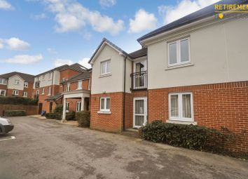 Thumbnail 2 bed flat for sale in Sheppard Court, Reading