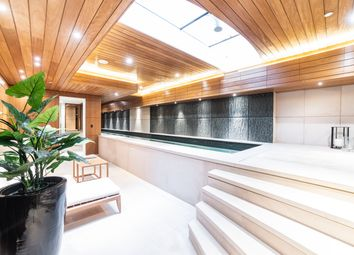Thumbnail 5 bed end terrace house to rent in Knightsbridge, London