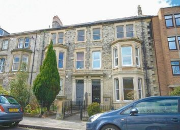 Thumbnail 2 bed flat for sale in Eslington Terrace, Jesmond, Newcastle Upon Tyne
