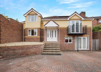 Thumbnail 4 bed detached house for sale in Bayleys Drive, Hanham, Bristol