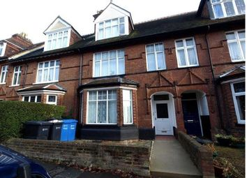 Thumbnail 1 bed flat to rent in College Road, Norwich