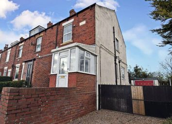2 bed terraced house for sale in Pleasant View, Lofthouse, Wakefield WF3