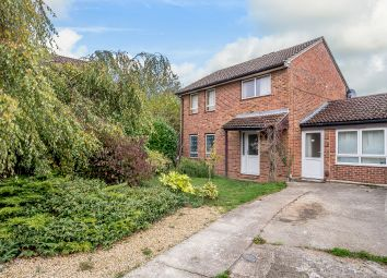 Thumbnail 5 bed detached house for sale in Broad Close, Kidlington