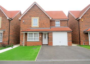 4 bed detached house for sale in Rovers Way, Belle Vue, Doncaster DN4