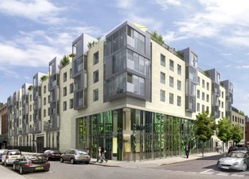 Thumbnail 1 bed flat for sale in Greenwell Street, London