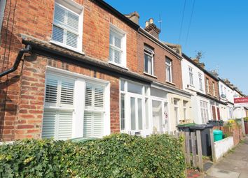2 bed terraced house to rent in Ringslade Road, Alexandra Park, London N22