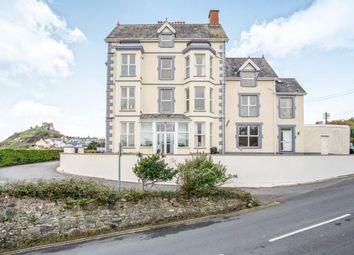 Thumbnail 6 bed end terrace house for sale in Beach Bank, Criccieth, Gwynedd, .