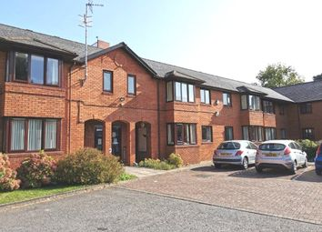 Thumbnail 2 bed flat for sale in Hereford Road, Abergavenny, Monmouthshire