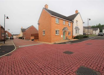 Thumbnail 3 bed semi-detached house for sale in Trem Y Rhedyn, Coity, Bridgend