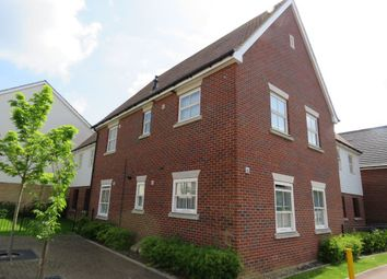 Thumbnail 1 bed property to rent in Alder Court, Milton Keynes, Bucks