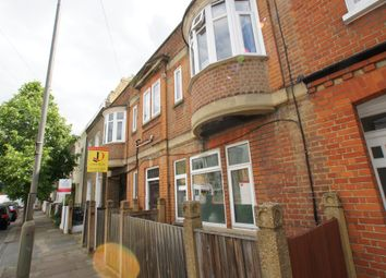 Thumbnail 2 bed duplex to rent in Ravenslea Road, London