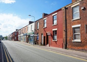 Thumbnail 3 bedroom terraced house for sale in Plungington Road, Preston