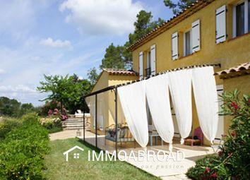 Thumbnail 4 bed villa for sale in 83550 Vidauban, France