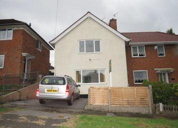 2 bed semi-detached house for sale in Castle Road, Selly Oak, Birmingham B29
