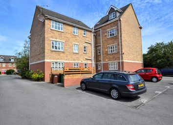 Thumbnail 3 bed flat for sale in Bellmer Close, Barnsley