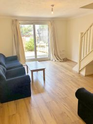 Thumbnail 2 bed terraced house to rent in Henry Addlington Close, Beckton