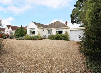 Thumbnail 3 bed detached bungalow for sale in Locks Heath Park Road, Locks Heath, Southampton