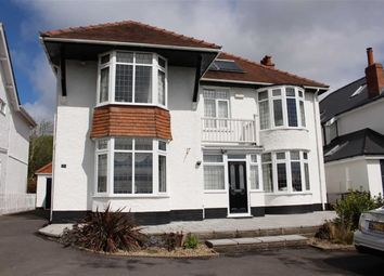 Thumbnail 5 bed detached house for sale in Caswell Road, Caswell Bay, Swansea