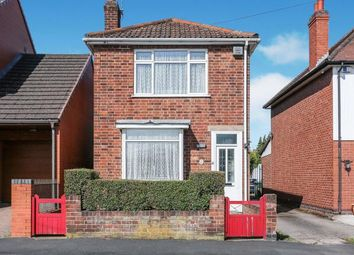 3 bed detached house for sale in Shakespeare Street, Coventry, West Midlands CV2