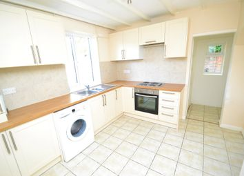 Thumbnail 2 bed cottage to rent in Watling Street, Radlett