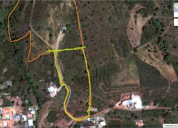 Thumbnail Land for sale in Tavira, Algarve, Portugal