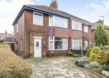 Thumbnail 3 bedroom semi-detached house for sale in Clifton Avenue, Leyland