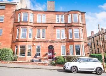 Thumbnail 1 bedroom flat for sale in Belmont Drive, Rutherglen, Glasgow