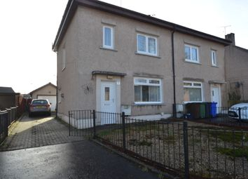 Thumbnail 3 bed semi-detached house for sale in Touchhill Crescent, Plean, Stirling