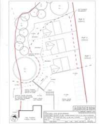 Thumbnail Land for sale in Mold Road, Alltami, Mold