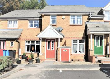 Thumbnail 2 bed terraced house for sale in St. Michaels Close, Hamworthy, Poole