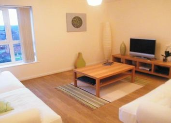 Thumbnail 1 bedroom flat to rent in Chandlery Way, Cardiff