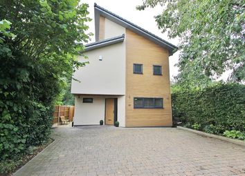 Thumbnail 4 bed detached house for sale in Badgergate, Low Edges, Chesterfield Road South, Sheffield
