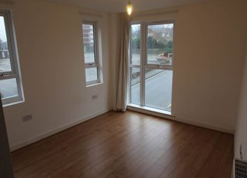 Thumbnail 2 bed flat to rent in Heelis Street, Barnsley