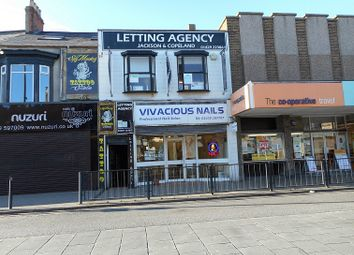 Thumbnail Office to let in York Road, Hartlepool