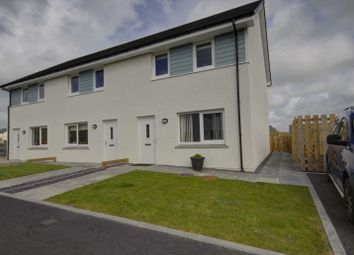 Thumbnail 3 bed town house for sale in 1 Zetland Road, Kirkwall, 1Hh, Orkney