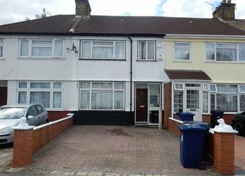 3 bed terraced house for sale in Kingsbridge Crescent, Southall, Middlesex UB1