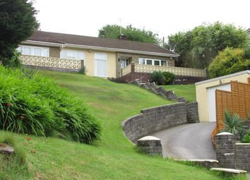 Thumbnail 3 bed bungalow for sale in 14 Woodview Terrace, Bryncoch, Neath