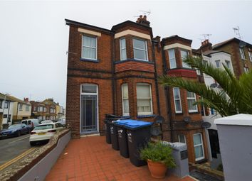 2 bed flat to rent in Ramsgate Road, Margate CT9