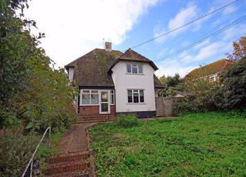 3 bed detached house for sale in Seaton Down Road, Seaton EX12