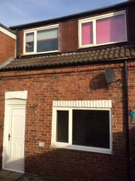 Thumbnail 2 bed property to rent in Walter Terrace, Easington Lane, Houghton Le Spring
