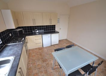 Thumbnail 3 bedroom property to rent in City Road, Roath, Cardiff
