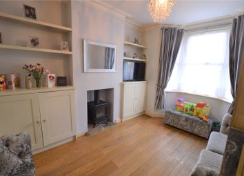 Thumbnail 3 bedroom terraced house to rent in Crampton Road, London
