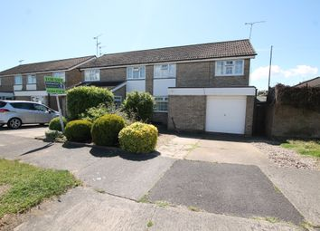 Thumbnail 3 bedroom semi-detached house to rent in Western Avenue, Felixstowe
